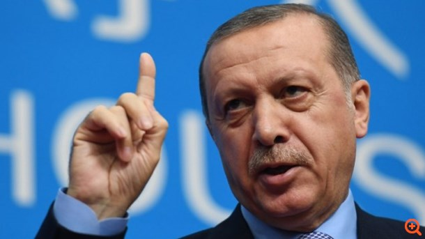 O Erdogan «απασφάλισε»