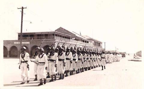Η προσφορά της ελληνικής κοινότητας του Port Sudan στη διάρκεια του Β΄ Παγκοσμίου πολέμου