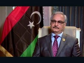 Η Ρωσία στρέφεται στη Λιβύη για να επεκτείνει την επιρροή της στη Μ. Ανατολή