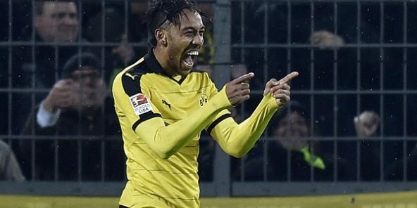 Ποδόσφαιρο: o Aubameyang o καλύτερος παίκτης στην Bundesliga