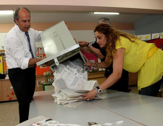 Κυπριακές εκλογές