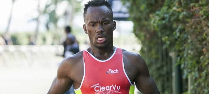 Ν. Αφρική: Φρικτή επίθεση σε αθλητή