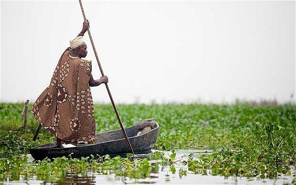 Ganvie: Η εντυπωσιακή Βενετία της Αφρικής