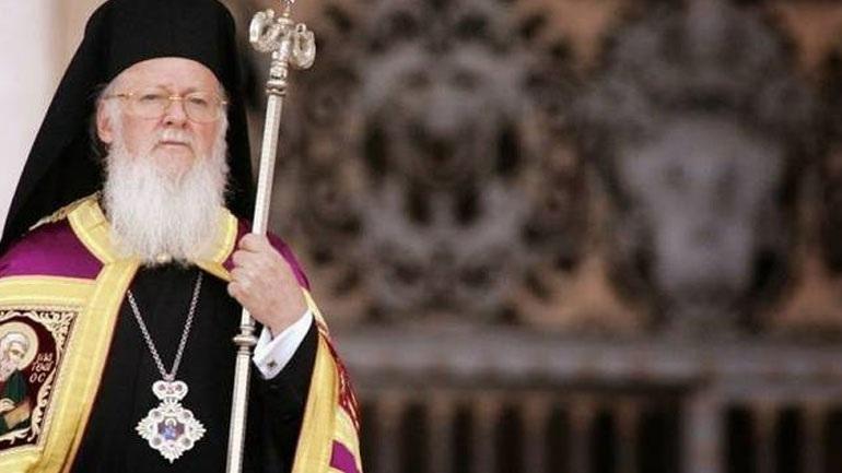Θέματα του Πατριαρχείου και της ομογένειας συζήτησαν Βαρθολομαίος-Ερντογάν