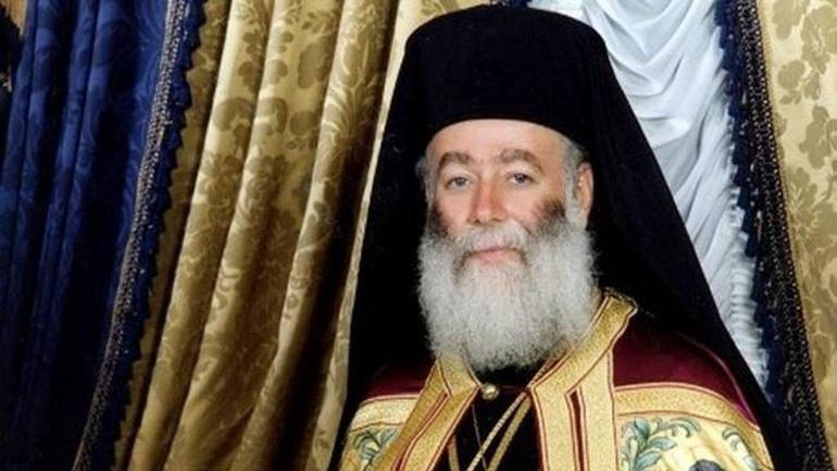 Επίτιμος διδάκτορας της Θεολογικής Σχολής του ΑΠΘ ο Πατριάρχης Αλεξανδρείας Θεόδωρος