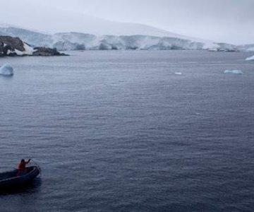 Ανταρκτική: Ανακαλύφθηκαν τρία γιγάντια φαράγγια θαμμένα κάτω από τους πάγους