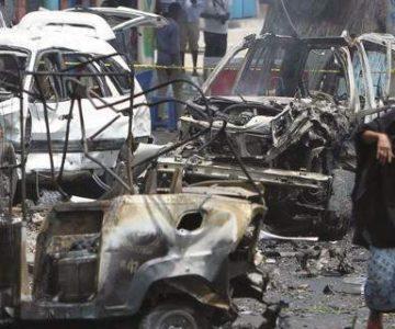 Λιβύη: Τουλάχιστον έξι νεκροί σε επίθεση με αυτοκίνητο-βόμβα στη Βεγγάζη