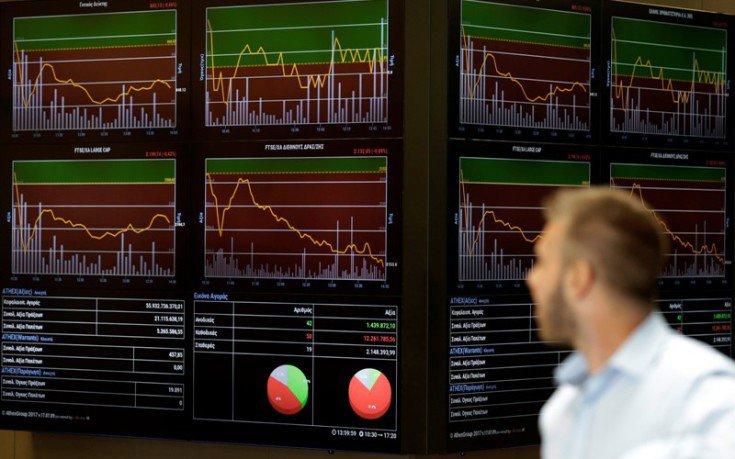Ο ιταλικός «ιός» κλυδωνίζει τις αγορές και απειλεί την ομαλή έξοδο της Ελλάδας