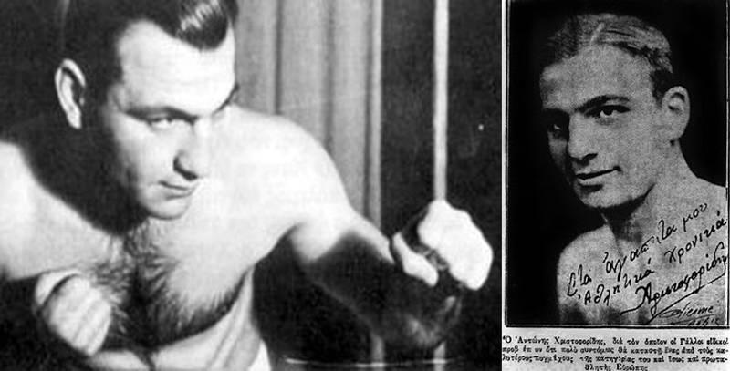 Ο Έλληνας «Μοχάμεντ Άλι» που ισοπέδωσε τον Γερμανό αντίπαλό του μπροστά στον Χίτλερ