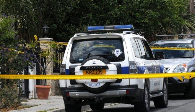 Κύπρος: Υπό κράτηση Μαυροβούνιος που θεωρείται μέλος της σπείρας «Ροζ Πάνθηρες»
