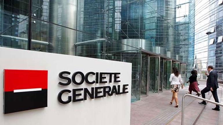 Societe Generale: Θα πληρώσει €250 εκατ. σε διακανονισμό για τις συναλλαγές της με τη Λιβύη