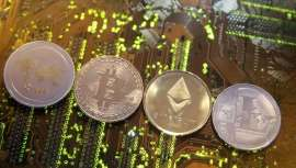 Κρυπτονομίσματα: Έχασαν 46 δισ. δολ. σε λίγα 24ωρα