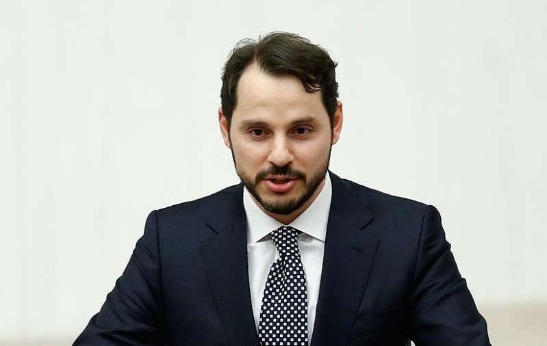 Τουρκία: Ο γαμπρός του Ερντογάν νέος υπουργός Οικονομικών