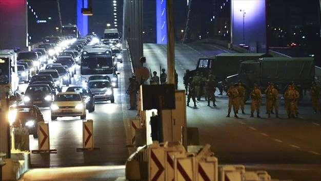 Τουρκία: Ισόβια σε 72 άτομα για δολοφονίες αμάχων κατά το αποτυχημένο πραξικόπημα