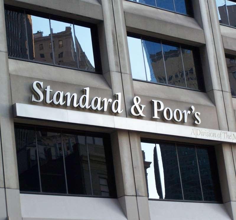 Υποβάθμιση της Tουρκίας από την Standard & Poor's