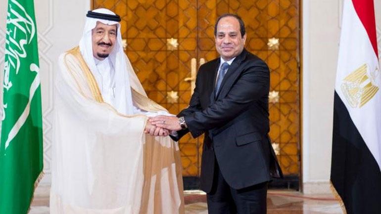 Αίγυπτος: Το Κάιρο τάσσεται στο πλευρό της Σαουδικής Αραβίας στη διένεξή της με τον Καναδά