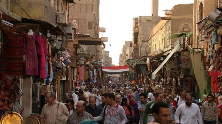 Έρευνα: Το 21% του πληθυσμού της Αιγύπτου είναι 18-29 ετών