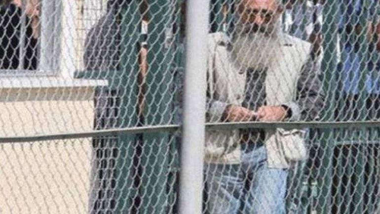 Κύπρος: Αποφυλακίστηκαν ο μακροβιότερος ισοβίτης και ο τέως βοηθός του Γενικού Εισαγγελέα