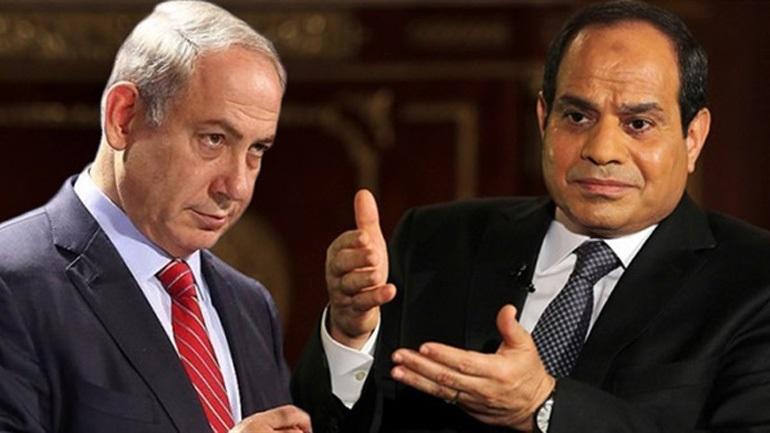 Ισραήλ: Μυστική επίσκεψη Νετανιάχου στην Αίγυπτο