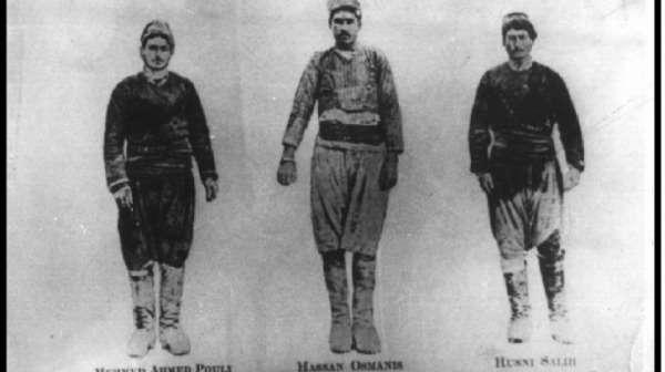 Αρχαιολόγοι στα ίχνη της πρώτης γνωστής… εγκληματικής οργάνωσης στην Κύπρο
