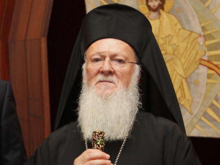 Διακόπτει τη μνημόνευση του Οικουμενικού Πατριάρχη ο Πατριάρχης Μόσχας και πασών των Ρωσιών