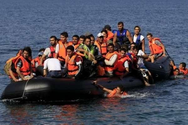 Έξτρα κονδύλια και στην Κύπρο από τη Κομισιόν για το μεταναστευτικό