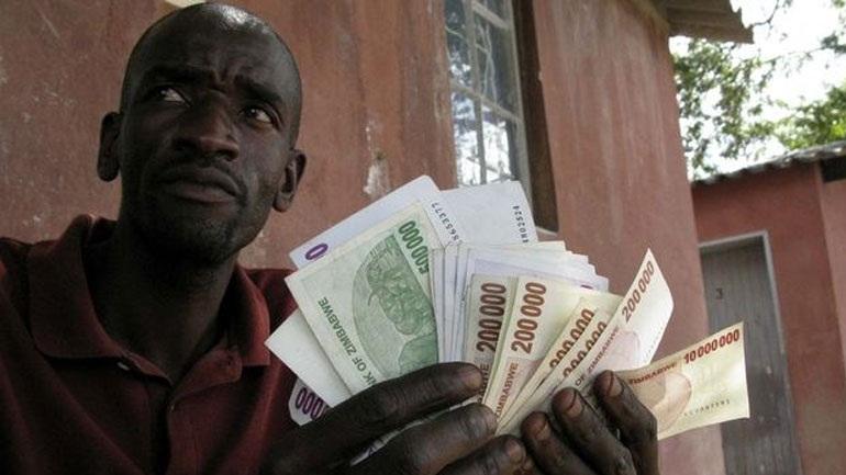Ν. Αφρική: Σε ύφεση η οικονομία για πρώτη φορά από το 2009