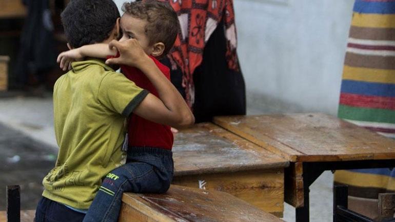 ΟΗΕ: Οι θάνατοι παιδιών από αιτίες που θα μπορούσαν να προληφθούν μειώθηκαν κατά το ήμισυ από το 2000