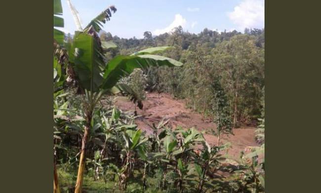 Τραγωδία στην Ουγκάντα: Δεκάδες νεκροί από κατολίσθηση
