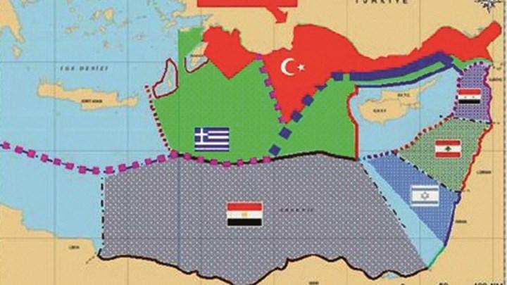 Σχέδιο «εισβολής» από την Κρήτη καταγγέλλει η «Yeni Safak»