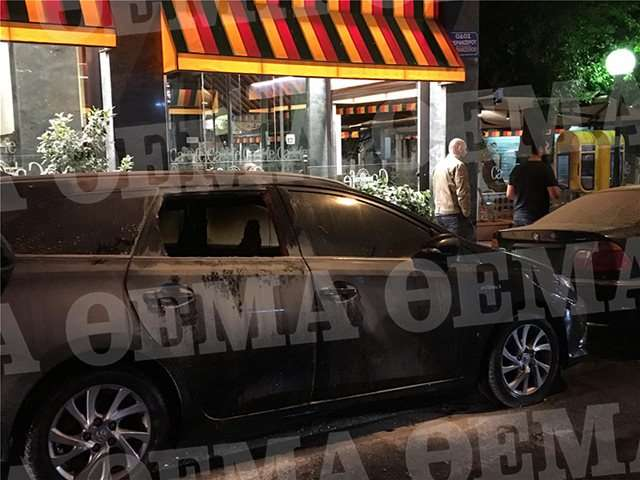 Θύελλα για την επίθεση στο Α.Τ. Ομόνοιας: Τέσσερις τραυματίες – Για «δολοφονική επίθεση» μιλούν οι αστυνομικοί