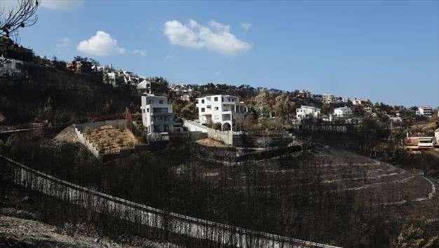 Κύπρος: Χρηματοδοτεί νοσοκομείο στο Μάτι
