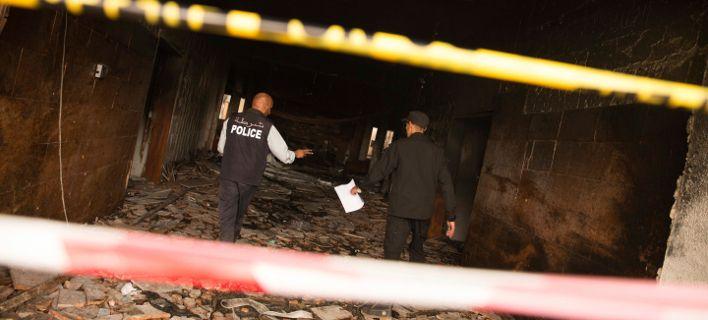 Λιβύη: 110 πτώματα ανασύρθηκαν από ομαδικό τάφο σε προπύργιο του ISIS