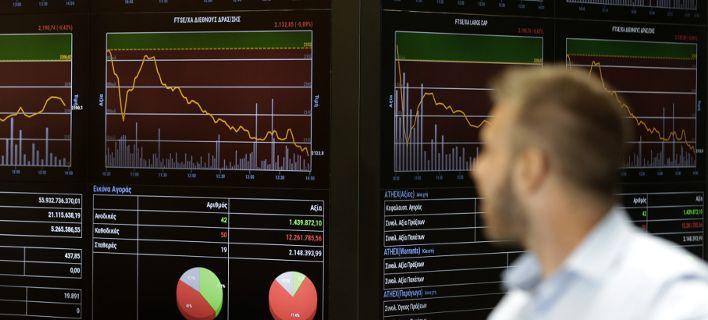 Η «Μαύρη Τετάρτη» στο Χρηματιστήριο -Τι οδήγησε στο μίνι κραχ τις τράπεζες