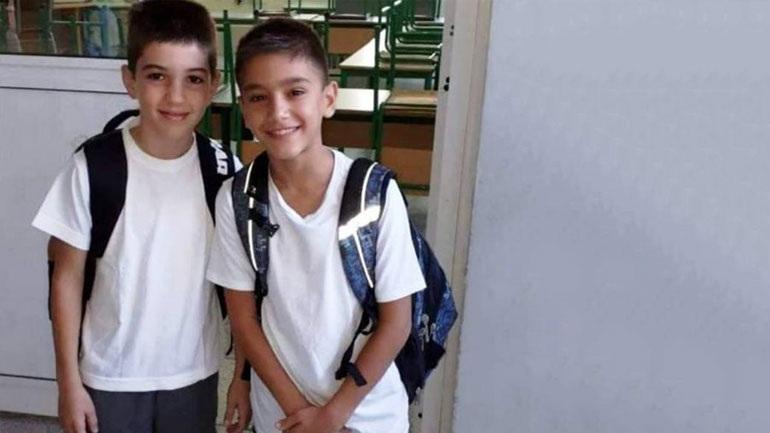 Κύπρος: «Δεν κακοποιήθηκαν τα δύο ανήλικα αγόρια» δήλωσε ο αρχηγός της αστυνομίας