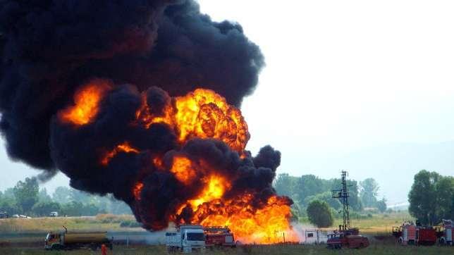 Νιγηρία: 60 οι νεκροί από την πυρκαγιά της Παρασκευής σε πετρελαιαγωγό