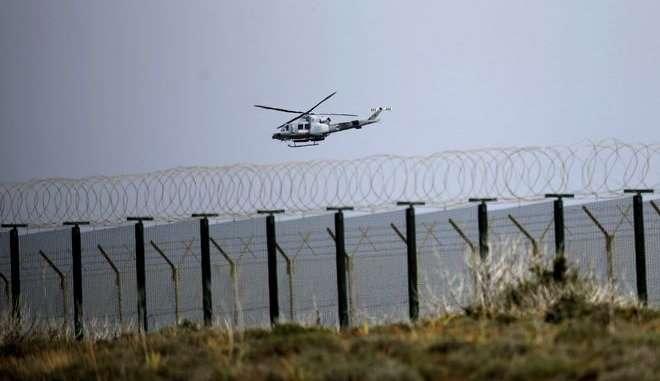 Οι ΗΠΑ διατηρούσαν μυστική βάση ελικοπτέρων στην Κύπρο