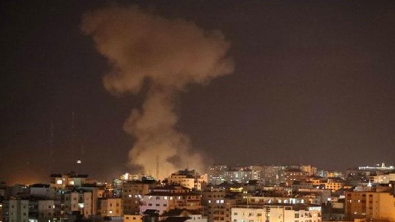 Η Αίγυπτος προτρέπει το Ισραήλ και τους Παλαιστίνιους να αποκλιμακώσουν τη βία