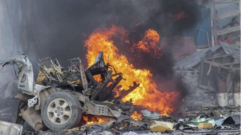 Σομαλία: Στους 53 ανέρχονται οι νεκροί από την επίθεση καμικάζι με παγιδευμένα αυτοκίνητα σε ξενοδοχείο