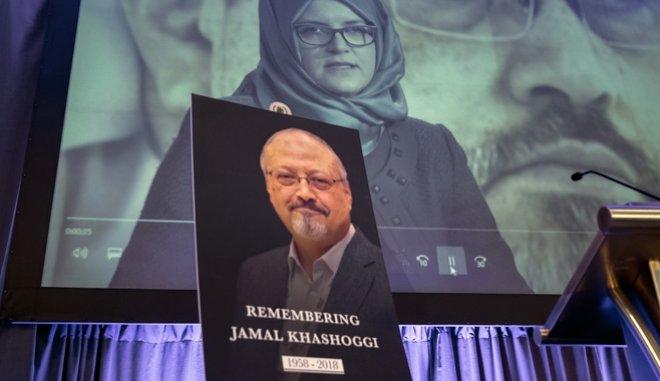 Υπόθεση Κασόγκι: Τα τελευταία του λόγια πριν τη δολοφονία