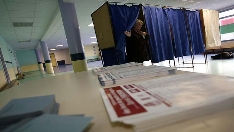Ζητήματα ψηφοφορίας εκτός Επικρατείας