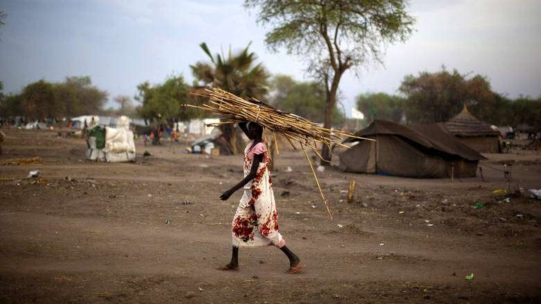 «Η πιο ακριβή νύφη του Νότιου Σουδάν»: Αντιδράσεις για τη… δημοπρασία 17χρονης μέσω Facebook
