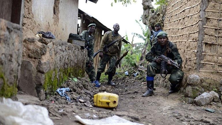 Λαϊκή Δημοκρατία του Κονγκό: Επτά κυανόκρανοι νεκροί σε μάχες με παραστρατιωτικούς