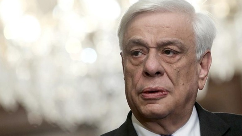 «Η Ελλάδα έχει το αναφαίρετο δικαίωμα της επέκτασης της αιγιαλίτιδας ζώνης της»
