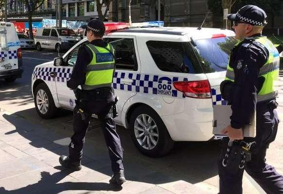Το «Ισλαμικό Κράτος» ανέλαβε την ευθύνη για την επίθεση στη Μελβούρνη