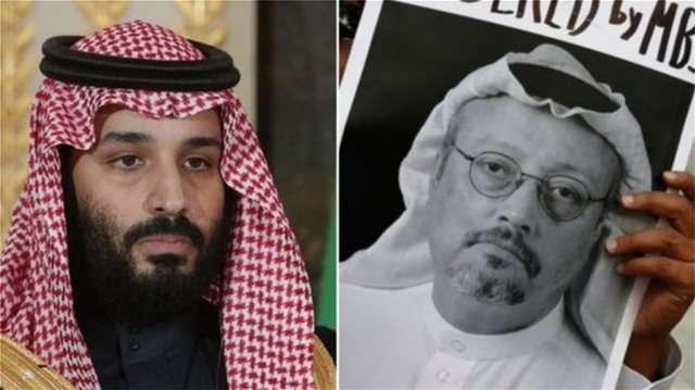 Αμερικανοί γερουσιαστές: Ο πρίγκιπας Σαλμάν έδωσε την εντολή για τη δολοφονία Κασόγκι