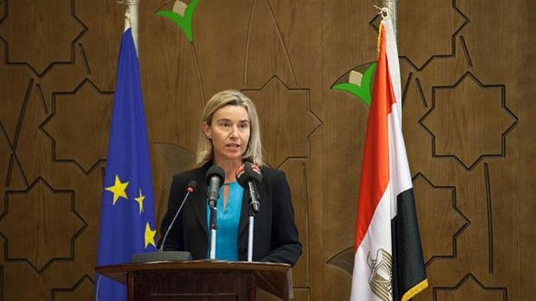 Το Κάιρο επαινεί η Ε.Ε. για τις μεταρρυθμίσεις στον κοινωνικό τομέα και στη μετανάστευση