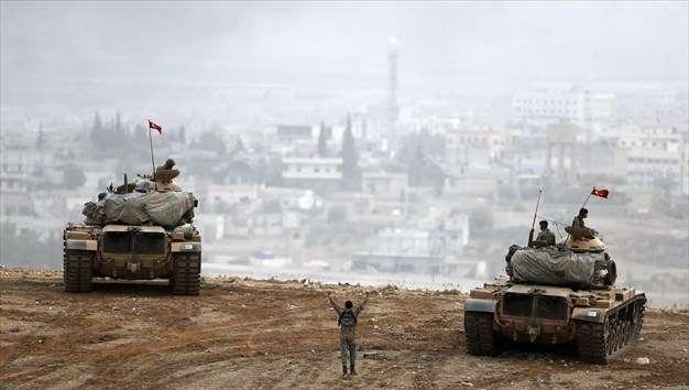 Ερντογάν: Κάνει πίσω… προσωρινά για την «εισβολή» στη Συρία