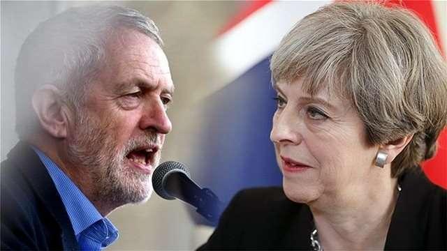 Βρετανία: Ακυρώθηκε οριστικά το debate μεταξύ Μέι και Κόρμπιν για το Brexit