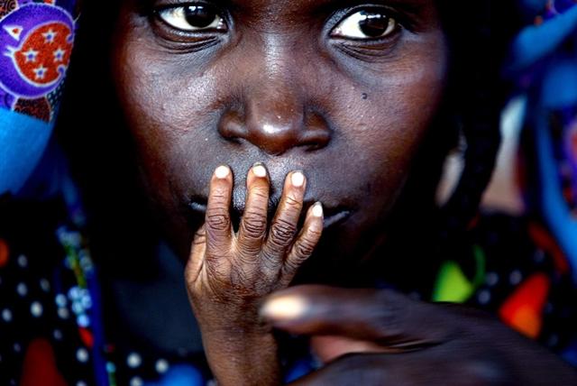 Η ήρεμη επανάσταση των γυναικών στη Δυτική Αφρική